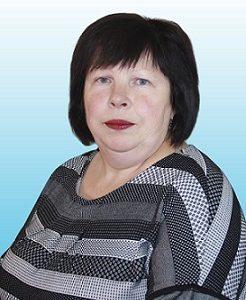 Салангина Надежда Матвеевна — социальный педагог