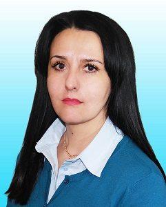 Семенова Ольга Владиславовна – педагог-психолог