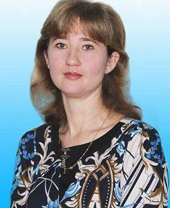 Боженова Елена Владимировна – учитель начальных классов