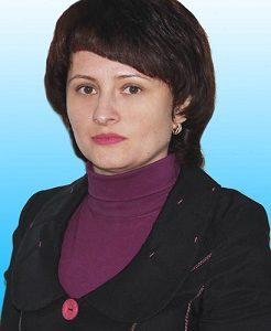 Дорошенко Наталья Николаевна – учитель русского языка и литературы
