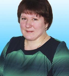 Фризоргер Наталья Викторовна – учитель начальных классов