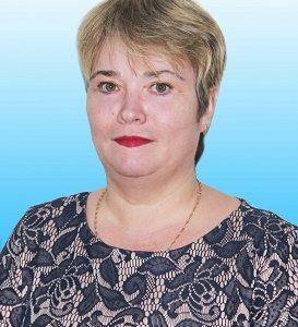 Каплёва Мария Васильевна – учитель русского языка и литературы