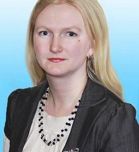 Маленда Антонина Юрьевна — учитель начальных классов