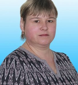 Плясун Наталья Анатольевна – учитель физической культуры