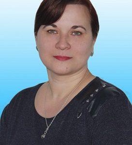 Рудан Лидия Янисовна – учитель химии, биологии, географии
