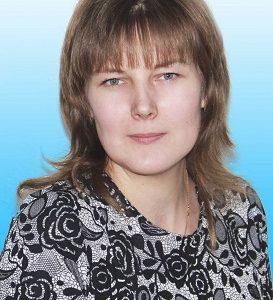 Шошина Олеся Александровна — учитель истории и обществознания