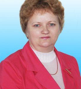 Сорокина Ирина Васильевна – учитель начальных классов