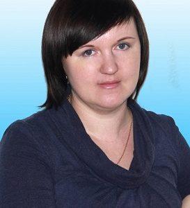 Суслова Наталья Владимировна – учитель английского языка
