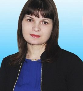 Заневская Екатерина Николаевна – учитель начальных классов