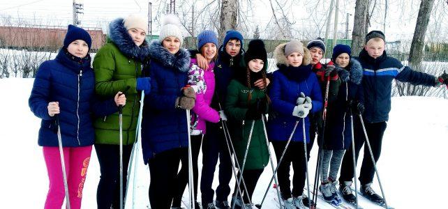 Подготовка к Всероссийской акции «Лыжня России»