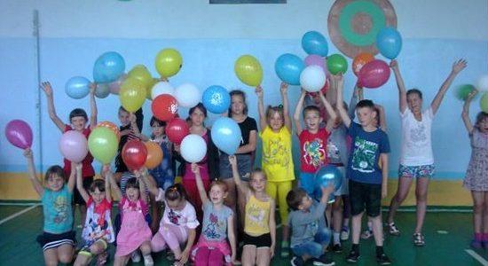 21 июня «День воздушного шарика»