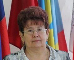 Чакина Надежда Валентиновна – учитель математики