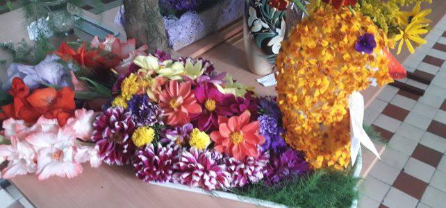 Конкурс  «Цветочный марафон»