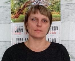 Корнилович Оксана Ивановна