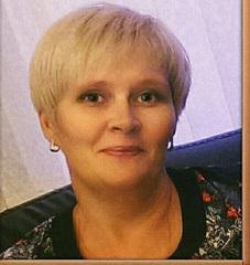 Маркина Инна Николаевна