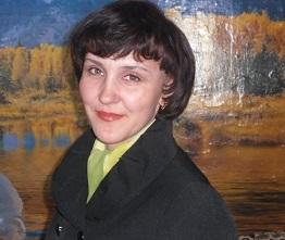 Пащенко Анна Константиновна