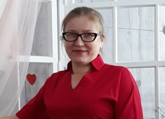 Шиманович Наталья Анатольевна