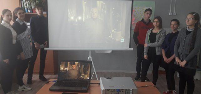 Просмотр фильма «Суворов»